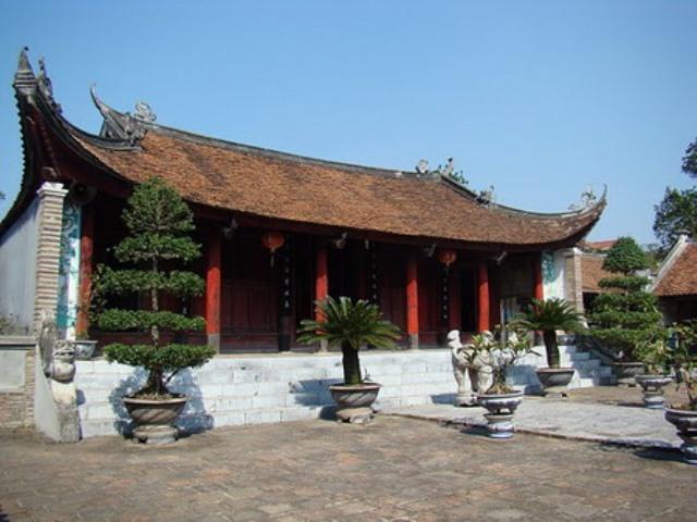 An_Duong_Vuong_temple