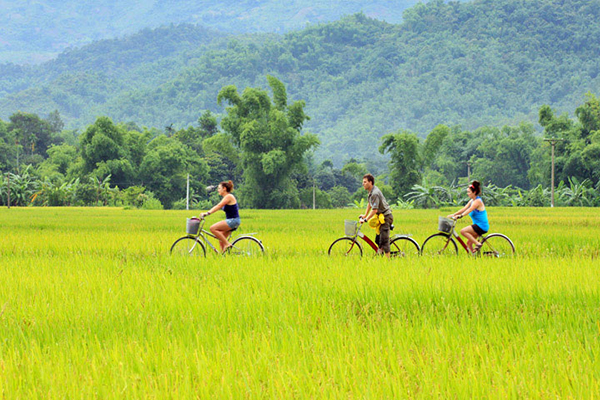 Mai Chau 1 day tour - Mai Chau tour from Hanoi