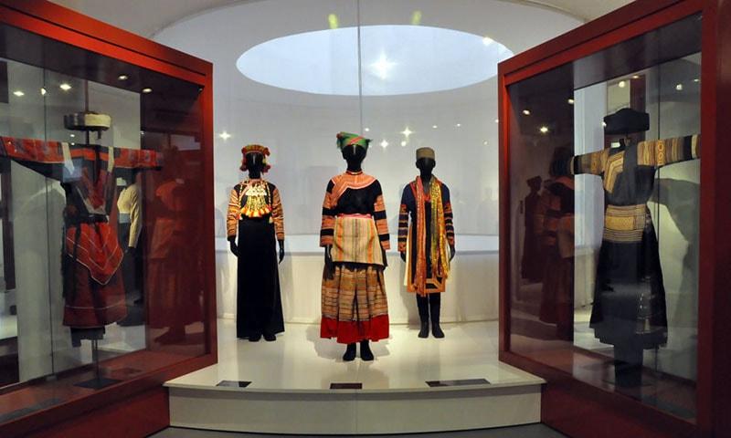 Women Museum Hanoi